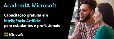 Banner Microsoft