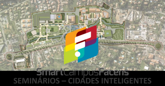 smart campus facens